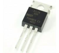 BT139-800   TO220  NXP (PH)